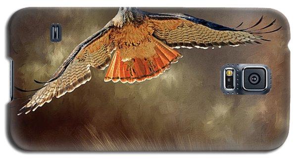 Raptor Galaxy S5 Case by Donna Kennedy