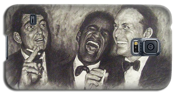 Rat Pack Galaxy S5 Case by Cynthia Campbell