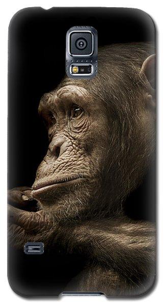Reminisce Galaxy S5 Case by Paul Neville