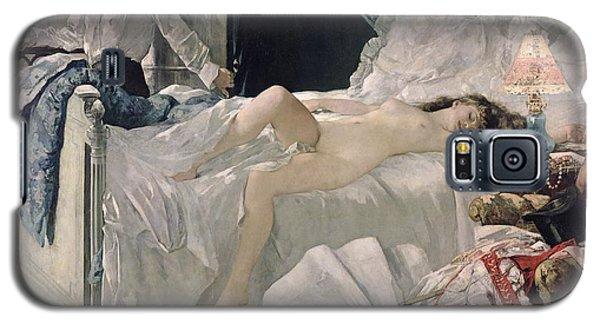 Rolla Galaxy S5 Case by Henri Gervex