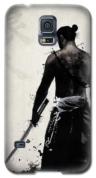 Galaxy S5 Cases - Ronin Galaxy S5 Case by Nicklas Gustafsson