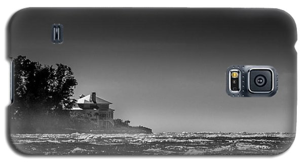 Galaxy S5 Cases - Sea Mist Galaxy S5 Case by Marvin Spates