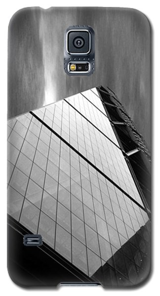 Sharp Angles Galaxy S5 Case by Martin Newman
