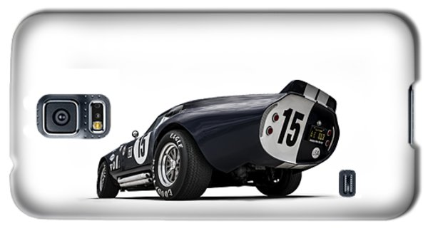 Galaxy S5 Cases - Shelby Daytona Galaxy S5 Case by Douglas Pittman