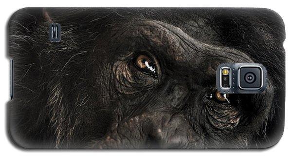 Sorrow Galaxy S5 Case by Paul Neville