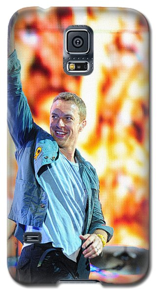 Coldplay4 Galaxy S5 Case by Rafa Rivas