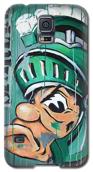 Spartans Galaxy S5 Case by Julia Pappas