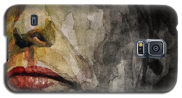 Steven Tyler  Galaxy S5 Case by Paul Lovering