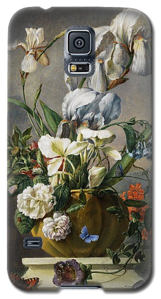 Still Life Galaxy S5 Case by Franz Xaver Gruber
