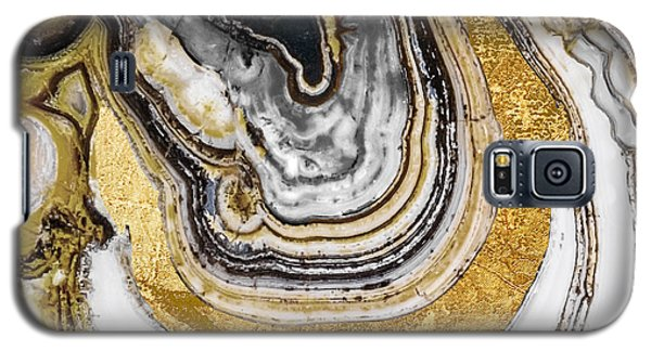 Stone Prose Galaxy S5 Case by Mindy Sommers