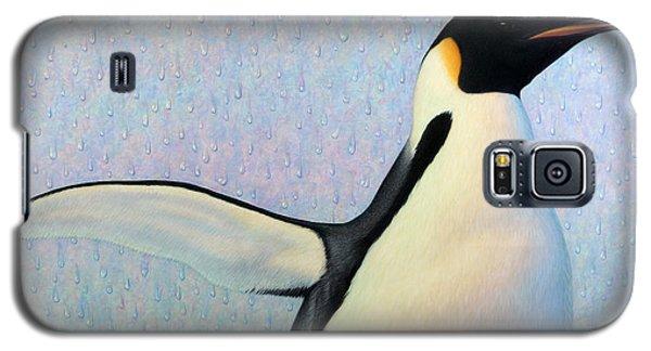Bird Galaxy S5 Cases - Summertime Galaxy S5 Case by James W Johnson