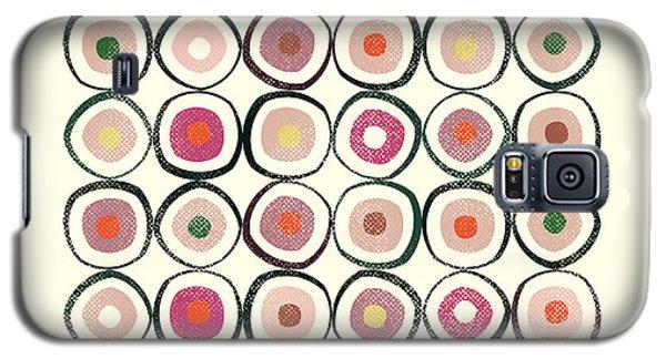 Sushi Galaxy S5 Case by Tonya Doughty