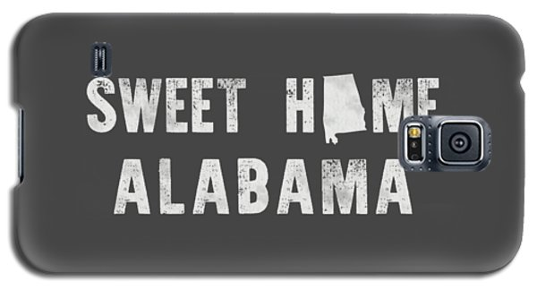 Sweet Home Alabama Galaxy S5 Case by Nancy Ingersoll