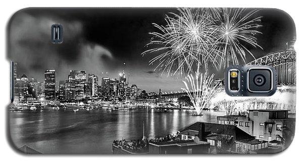 Sydney Spectacular Galaxy S5 Case by Az Jackson