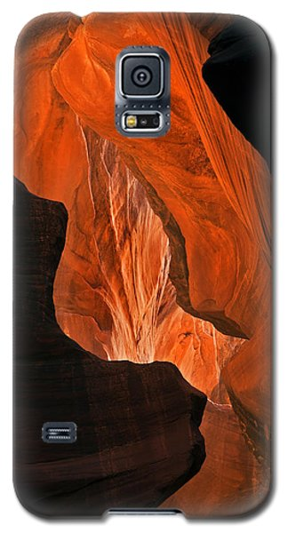Popular Galaxy S5 Cases - Tectonic Plates Galaxy S5 Case by Mike  Dawson