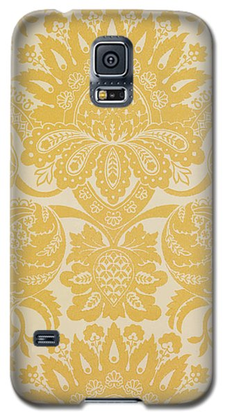 Temple Newsam Galaxy S5 Case by Cole and Sons