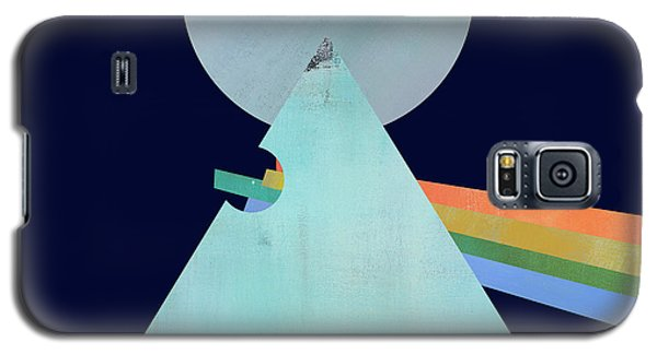 The Floyd's Dark Side Galaxy S5 Case by Jacquie Gouveia