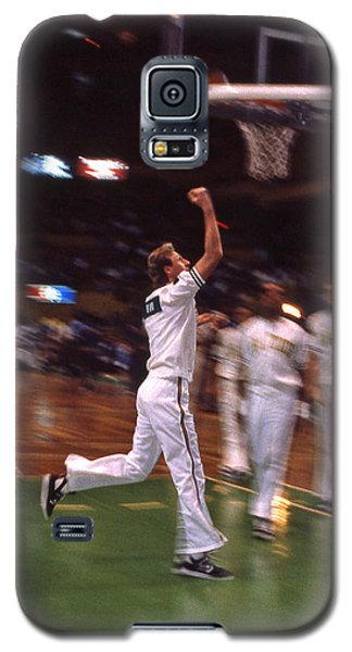 The Hick From French Lick Galaxy S5 Case by Mike Martin