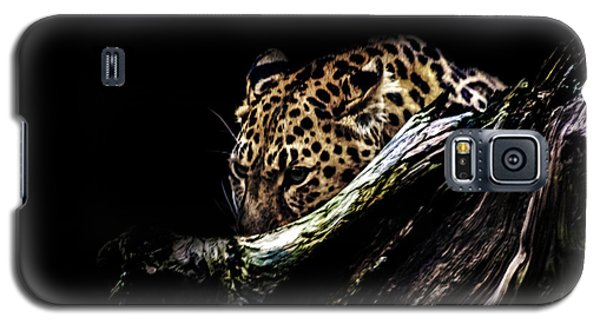 The Hunt Galaxy S5 Case by Martin Newman
