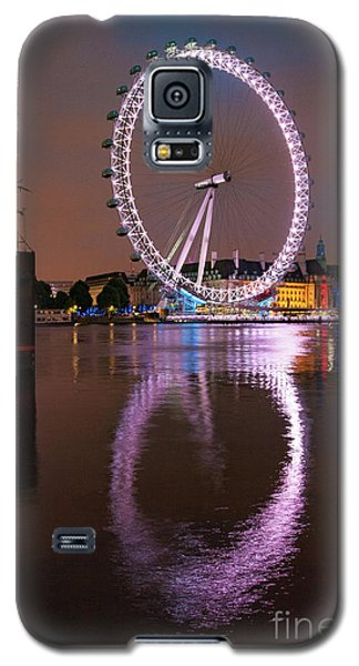 The London Eye Galaxy S5 Case by Stephen Smith