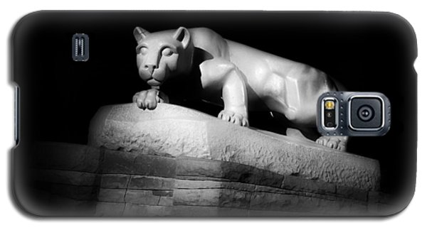 The Nittany Lion Of P S U Galaxy S5 Case by Pixabay