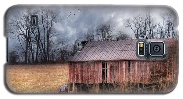 The Rural Curators Galaxy S5 Case by Lori Deiter