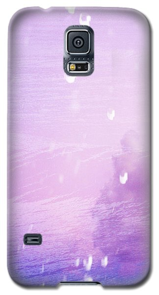 The Water That Flows Galaxy S5 Case by Kevin Cote