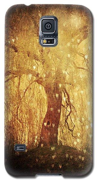Tonight Tonight Galaxy S5 Case by Studio Yuki