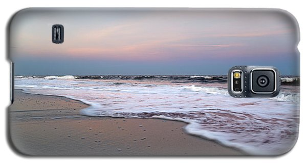 Topsail Dome-esticated Evening Galaxy S5 Case by Betsy Knapp