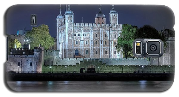 Tower Of London Galaxy S5 Case by Joana Kruse
