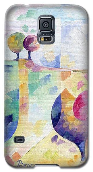 Trio Galaxy S5 Case by Beatrice BEDEUR