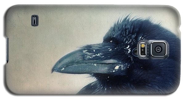 Try To Listen Galaxy S5 Case by Priska Wettstein