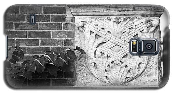 University Of Michigan Organic Detail Galaxy S5 Case by University Icons