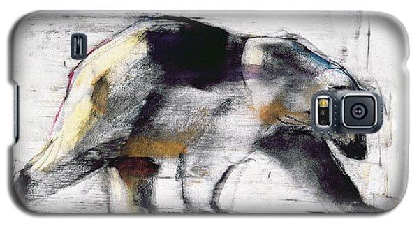 Ursus Maritimus Galaxy S5 Case by Mark Adlington