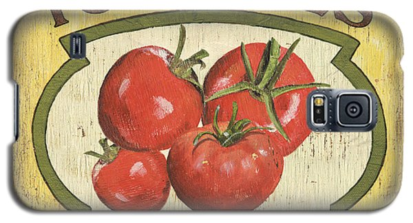 Veggie Seed Pack 3 Galaxy S5 Case by Debbie DeWitt