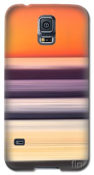 Venice Steps  -  3 Of 3 Galaxy S5 Case by Sean Davey