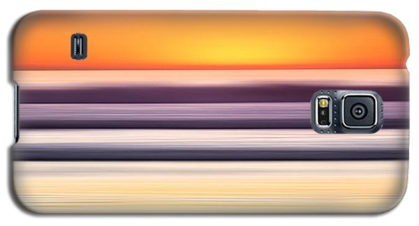 Venice Steps Galaxy S5 Case by Sean Davey