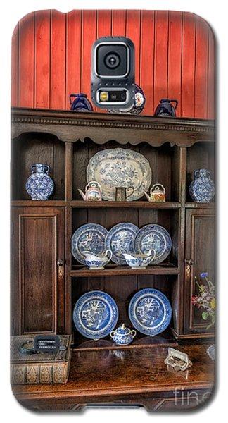 Victorian Dresser  Galaxy S5 Case by Adrian Evans