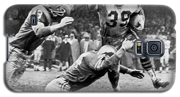 Viking Mcelhanny Gets Tackled Galaxy S5 Case by Underwood Archives