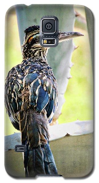 Waiting  Galaxy S5 Case by Saija  Lehtonen