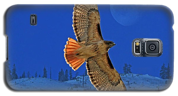 Wings Galaxy S5 Case by Donna Kennedy