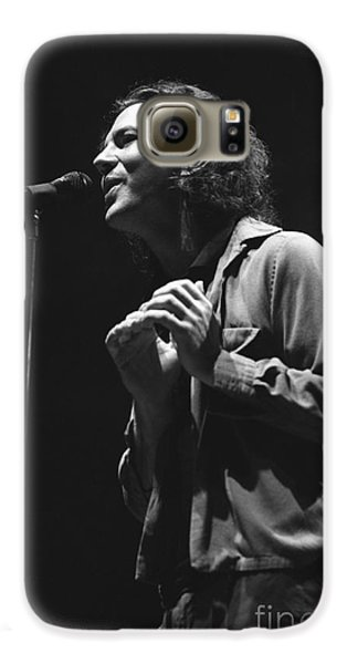 Pearl Jam Galaxy S6 Case by Concert Photos
