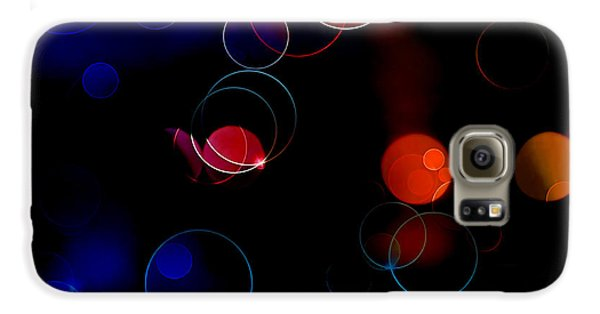 Wall Art Galaxy S6 Case by Marvin Blaine