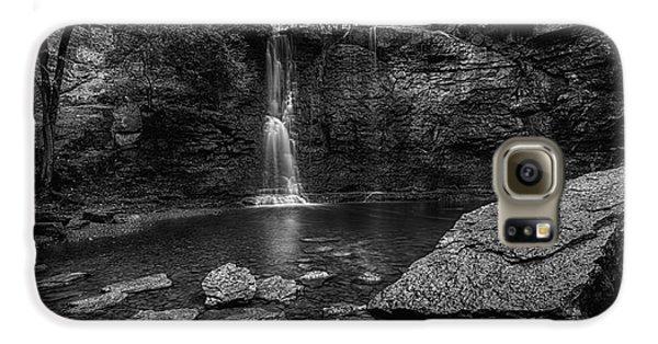 Hayden Falls Galaxy S6 Case by James Dean
