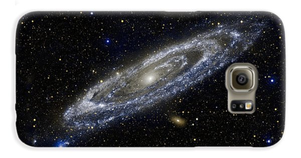 Andromeda Galaxy S6 Case by Adam Romanowicz