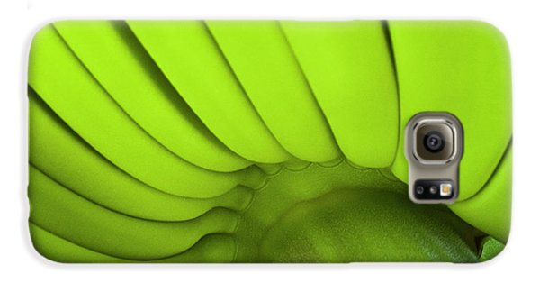 Banana Bunch Galaxy S6 Case by Heiko Koehrer-Wagner