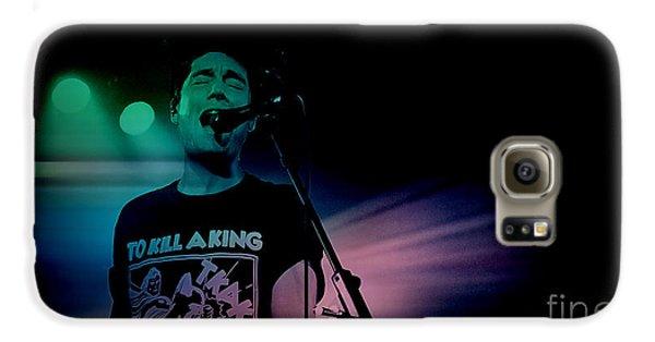 Bastille Galaxy S6 Case by Marvin Blaine