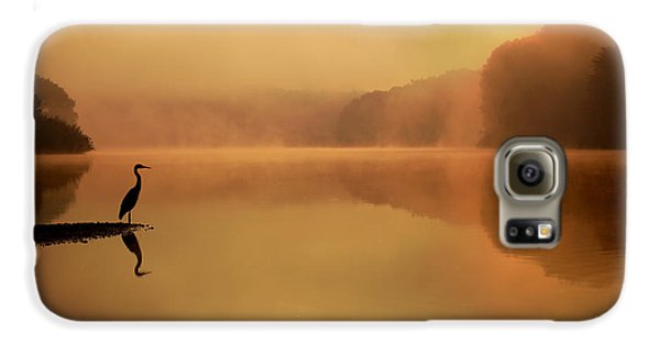 Beside Still Waters Galaxy S6 Case by Rob Blair
