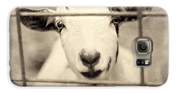 Billy G Galaxy S6 Case by Amy Tyler