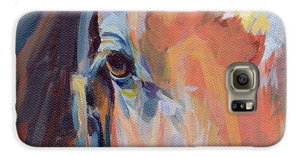 Billy Galaxy S6 Case by Kimberly Santini
